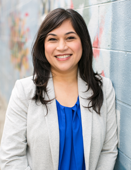 Grace Alano, San Francisco immigration attorney